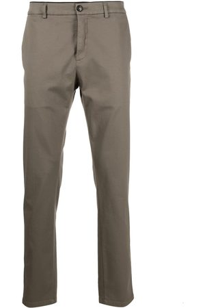 DEPARTMENT 5 Men Chinos - Mid-rise chino trousers