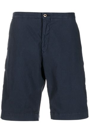 Incotex Men Bermudas - Knee-length bermuda shorts