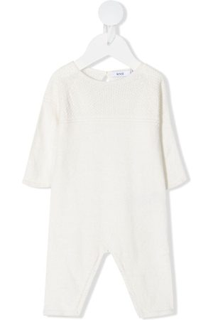 KNOT Baby Rompers - Jesse tricot knit romper