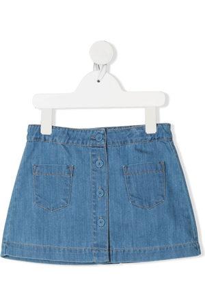 KNOT Misty denim skirt