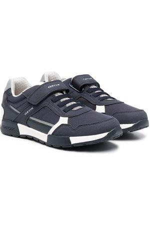Geox Boys Sneakers - J Alfier low-top sneakers