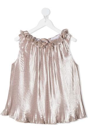 LA STUPENDERIA Girls Shirts - Luce blouse