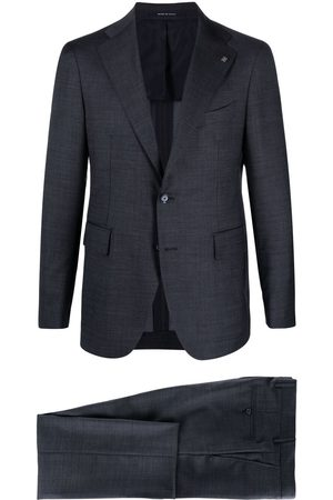 TAGLIATORE Two-piece virgin wool suit