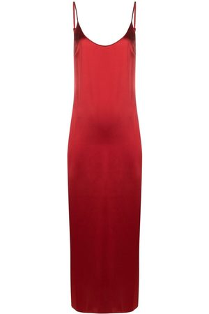 La Perla Sleeveless silk nightdress
