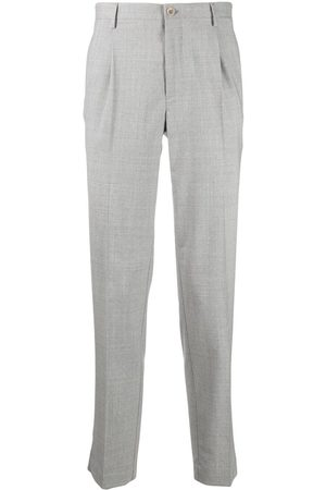 Incotex Tapered-fit trousers