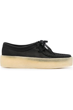 Clarks Women Sneakers - Lace-up sneakers
