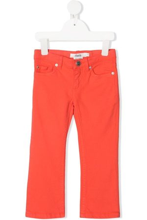 BONPOINT High rise slim-fit jeans
