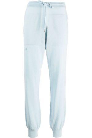 Barrie Women Sports Trousers - Drawstring waist jogging trousers
