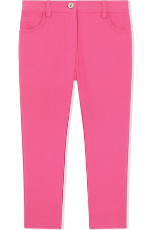 Dolce & Gabbana Girls Trousers - Tapered trousers