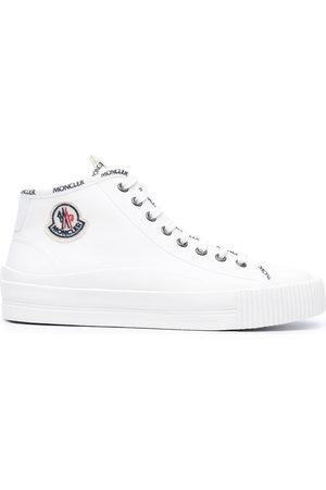 Moncler Women Sneakers - Lissex high-top sneakers