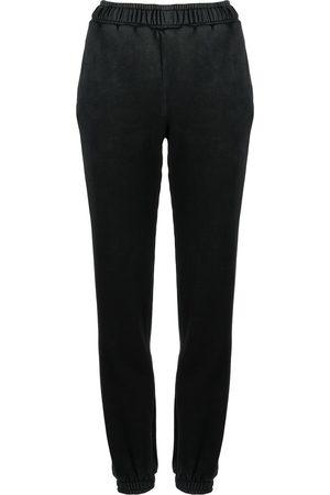 Cotton Citizen Women Trousers - Brooklyn cotton track trousers