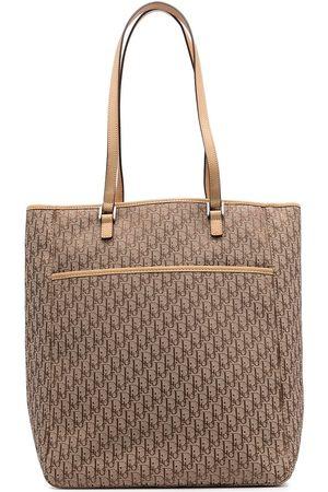 Dior Women Shoulder Bags - Pre-owned Trotter square-shape shoulder bag
