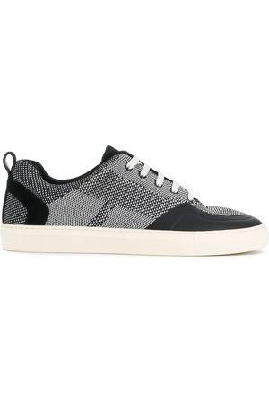Bally Men Sneakers - Heckie low-top sneakers