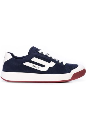 Bally Men Sneakers - The New Competition sneakers