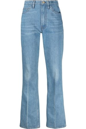 Frame Women Bootcut & Flares - Flared denim jeans