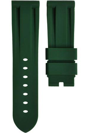 HORUS WATCH STRAPS Watches - 24mm Rolex Forest watch strap