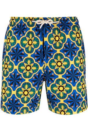 PENINSULA SWIMWEAR Men Swim Shorts - Vietri swim shorts