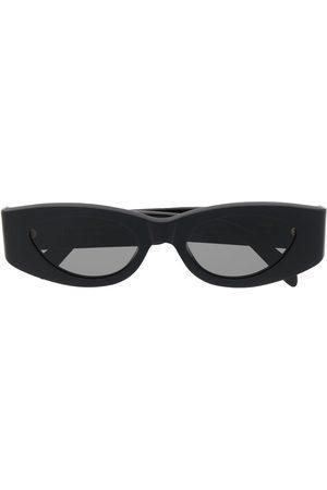 Retrosuperfuture Sunglasses - Chunky oval sunglasses