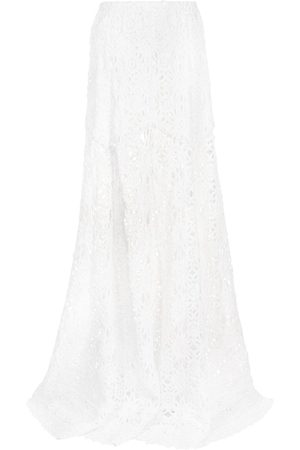 Macgraw Noble broderie anglaise skirt