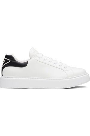 Prada Men Sneakers - Macro sneakers