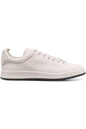 Officine creative Men Sneakers - Low-top lace-up trainers