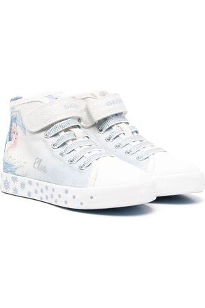 Geox Girls Sneakers - CIAK high-top sneakers