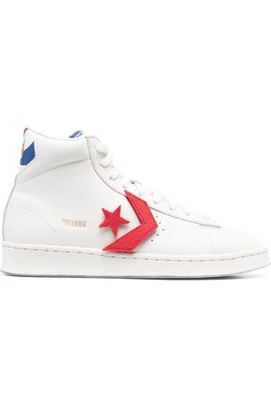 Converse Men Sneakers - Pro leather sneakers