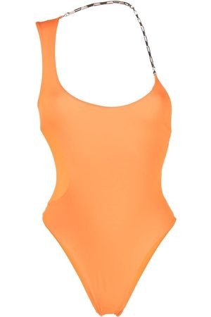The Attico Women Swimsuits - One-piece swimsuit