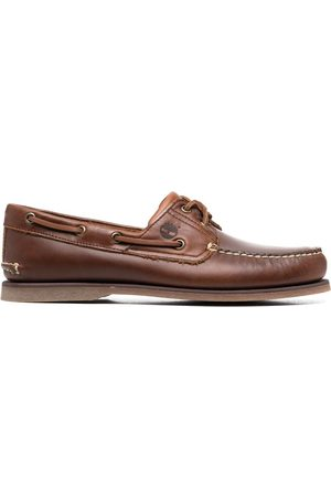 Timberland Men Footwear - Lace-up leather shoes