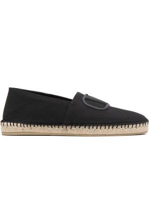 VALENTINO GARAVANI Men Casual Shoes - Vlogo Signature espadrilles