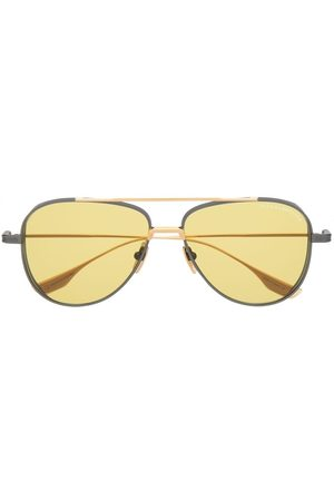 DITA EYEWEAR Men Aviator Sunglasses - Aviator sunglasses