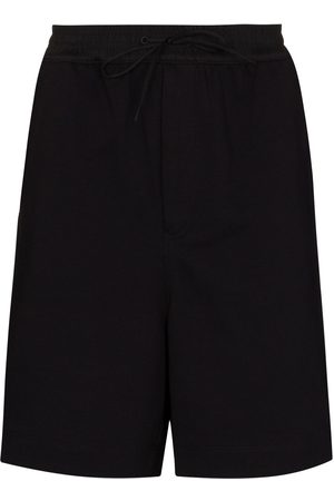 Y-3 Men Sports Shorts - Terry track shorts