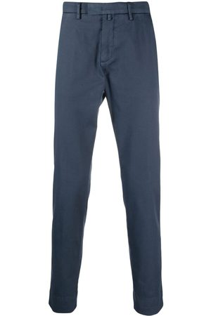 BRIGLIA Men Straight - Straight-leg trousers