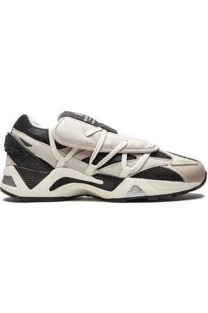 "Reebok Men Sneakers - AZTREK 96 ""Bape black"" sneakers"