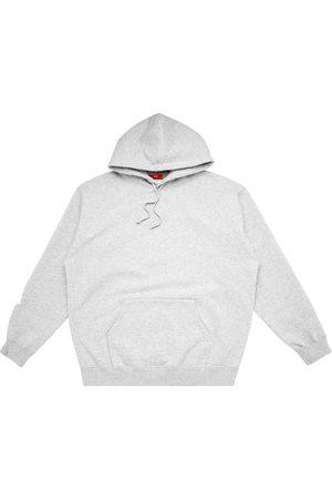 Supreme Hoodies - Big logo hoodie