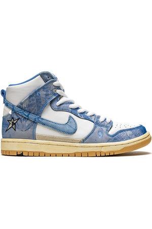 Nike Men Sneakers - SB Dunk high-top sneakers