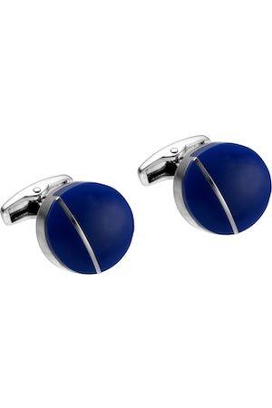 Alvaro Castagnino Blue Cufflinks