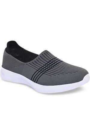 TimberWood Women Grey Walking Shoes