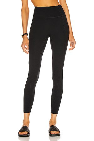 Le Ore Women Leggings - Lucca High Rise Pocket Legging in