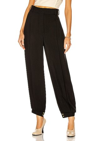 ALEXANDRE VAUTHIER Bloomer Pant in