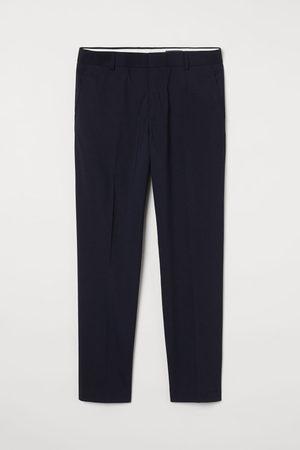 H&M Regular Fit Suit trousers