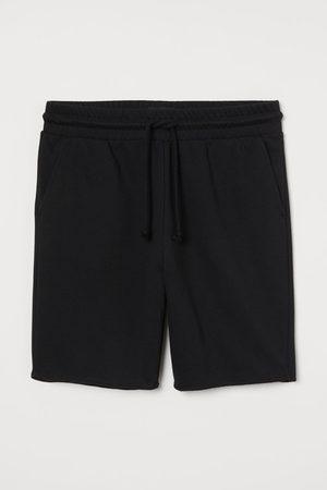 H&M Regular Fit Sweatshirt shorts