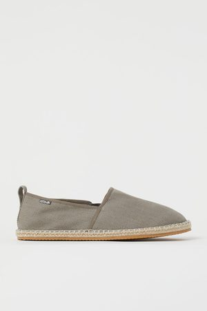H&M Espadrilles - Grey