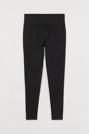 H&M Women Stockings - High Waist Seamless tights