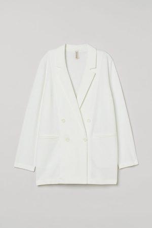 H&M Crinkled jacket