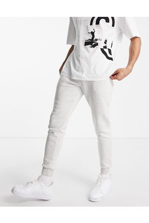 River Island Prolific jersey joggers in