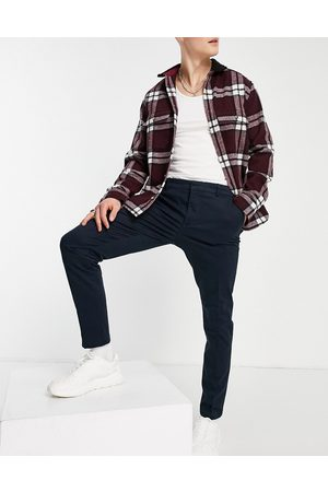 New Look Skinny chino trousers in