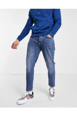River Island Men Tapered - Tapered jeans in mid