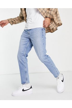 River Island Tapered jeans in mid