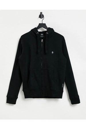 French Connection Full zip hoodie in
